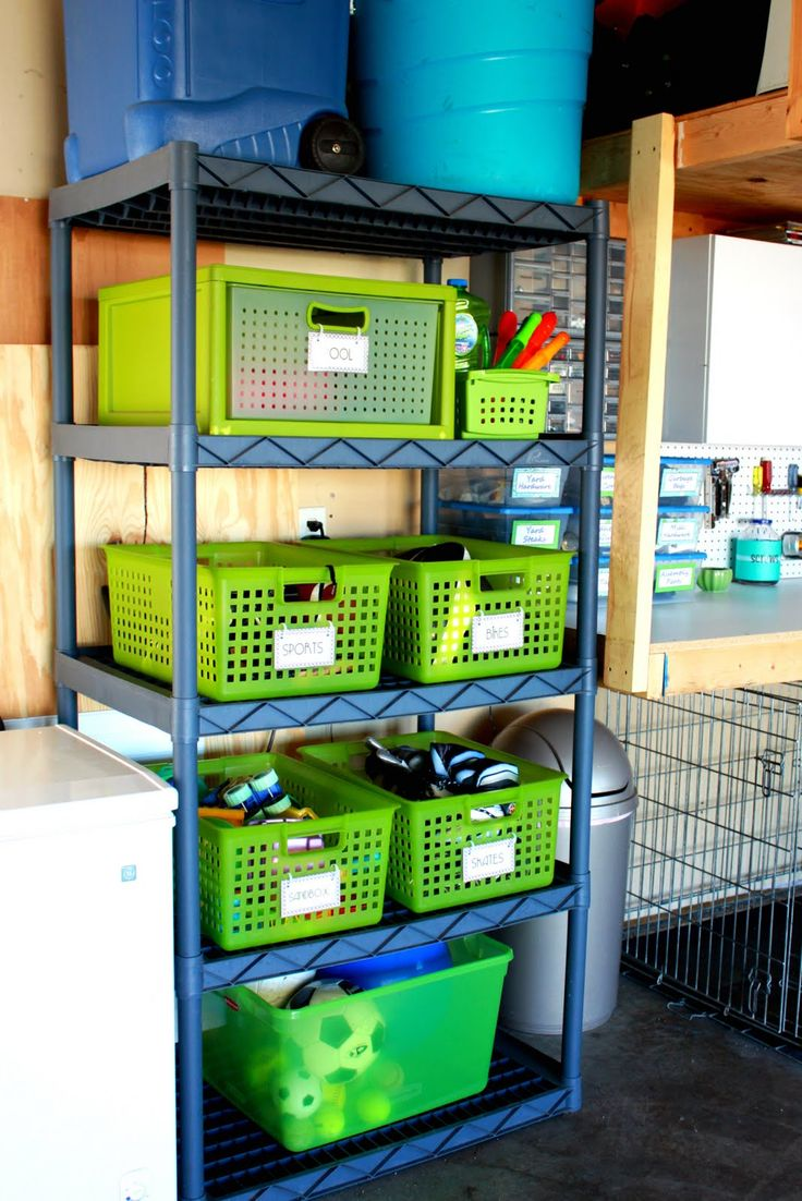 65 best hidden garage storage may images on pinterest garage iheart organizing may featured space outdoors garage before afters