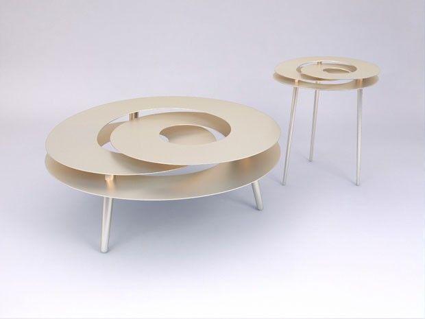 Janne Kyttänen: a fronteira entre escultura e mobiliário (Foto: Divulgação)