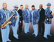 Capital Jazz Fest | Talent Lineup & Schedule-Con Funk Shun