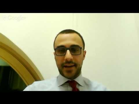 Intervista a Federico Lo Piano: Recruiter di Ferrero Spa - YouTube