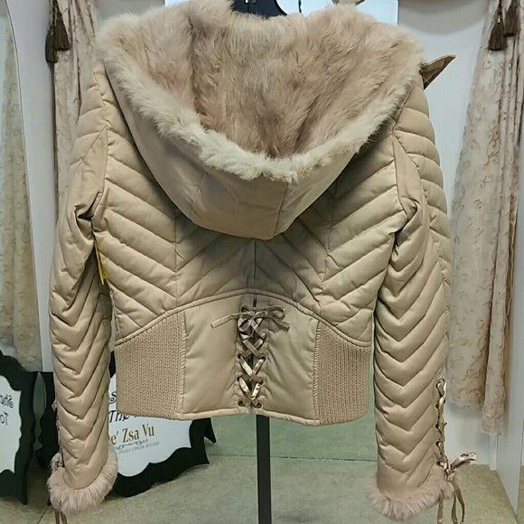 bebe Jackets & Coats - Bebe jacket