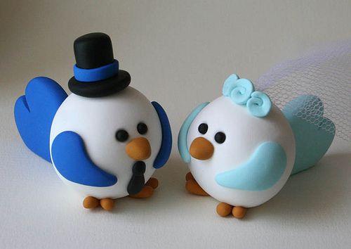 Lovebirds - adorable