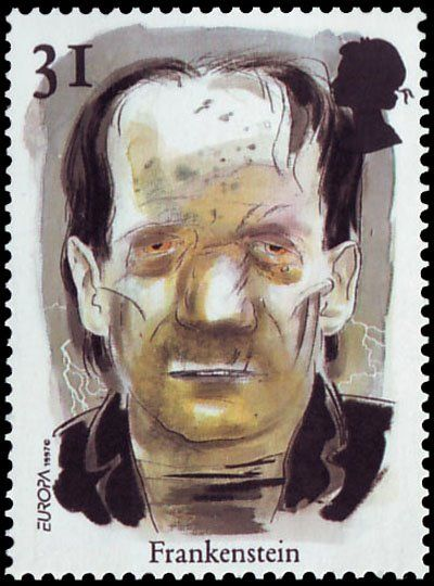 the story behind mary shelleys story frankenstein The story behind the birth of mary shelley's novel frankenstein is legendary it  was a dark and stormy night lord byron issued a challenge to.