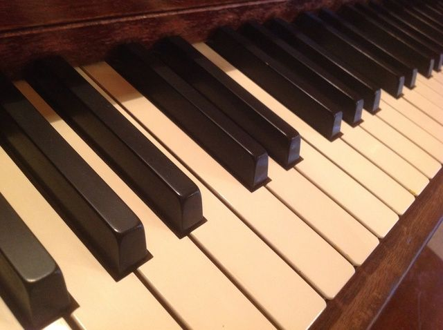 How To Clean Piano Keys Recipe Piano Piano Keys Piano Teacher