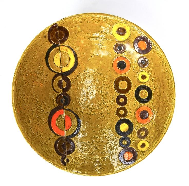 73 best images about ceramics on pinterest ceramics mid for Bitossi shop on line