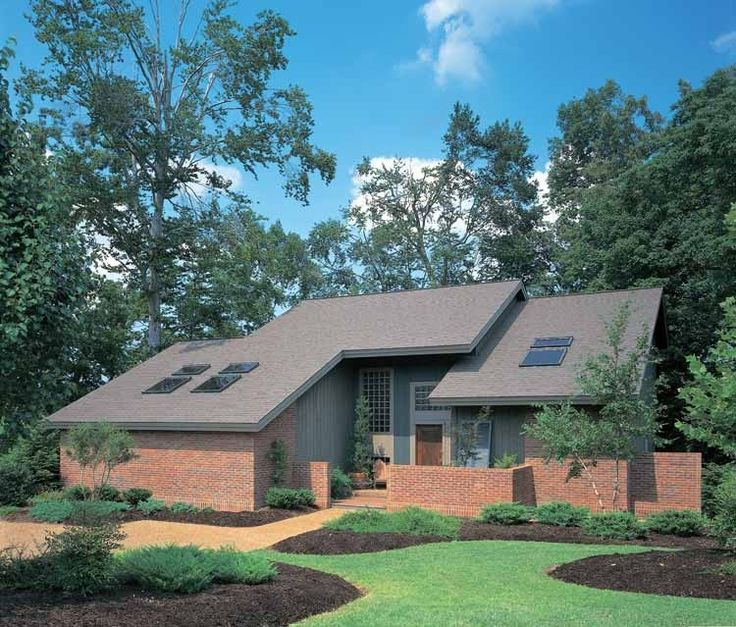 eplans shed house plan country contemporary 2034 square feet and 3 bedrooms from eplans