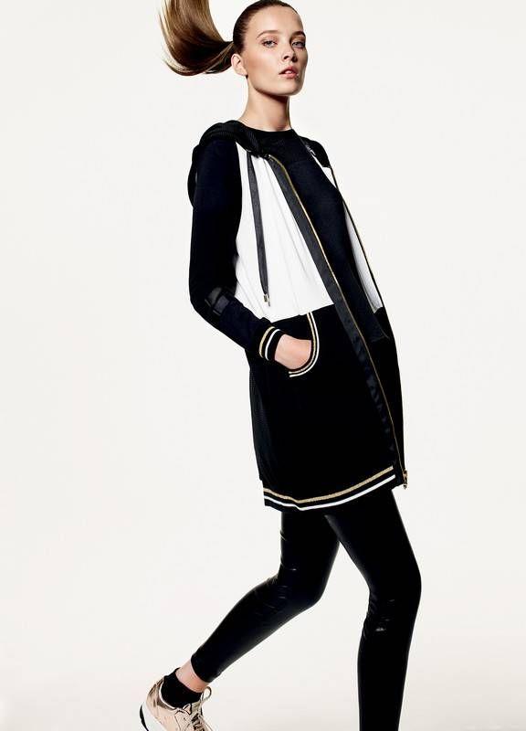 Liu Jo | Liu Jo Sport Jacket Ottoman