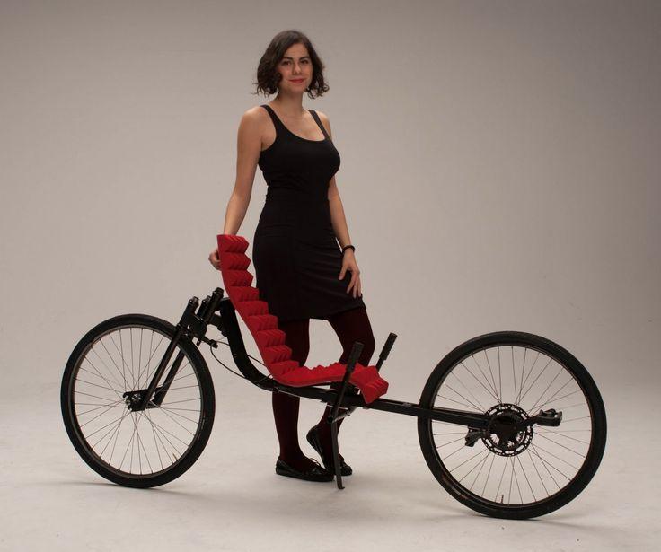 RWS sexy bicycle