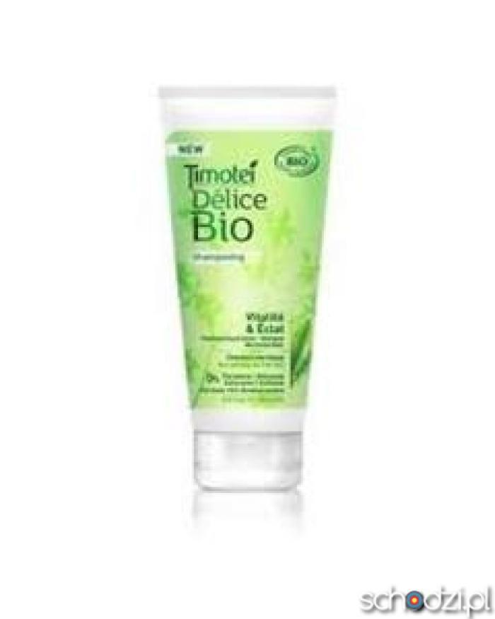 Timotei szampon organic normal 180ml - Schodzi.pl