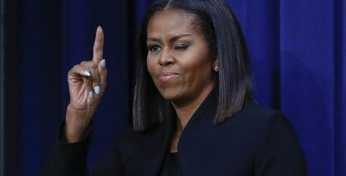Michelle Obama, Hopeless in Hawaii - http://conservativeread.com/michelle-obama-hopeless-in-hawaii/