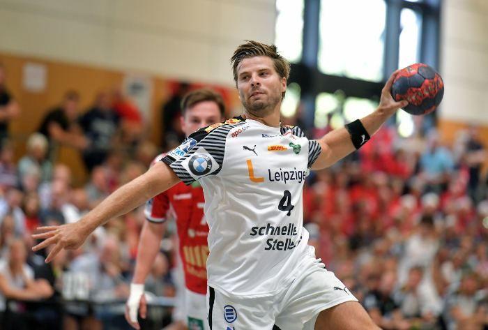 Der Sc Dhfk Leipzig Belegte Den Dritten Platz Beim Internationalen Heide Cup In Schneverdingen Nach Sieg Uber Vardar Skopje Handball Bundesliga Leipzig