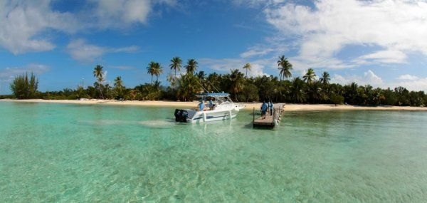Hôtel Bahamas : Ti Amo Resort - Caraïbes - 5