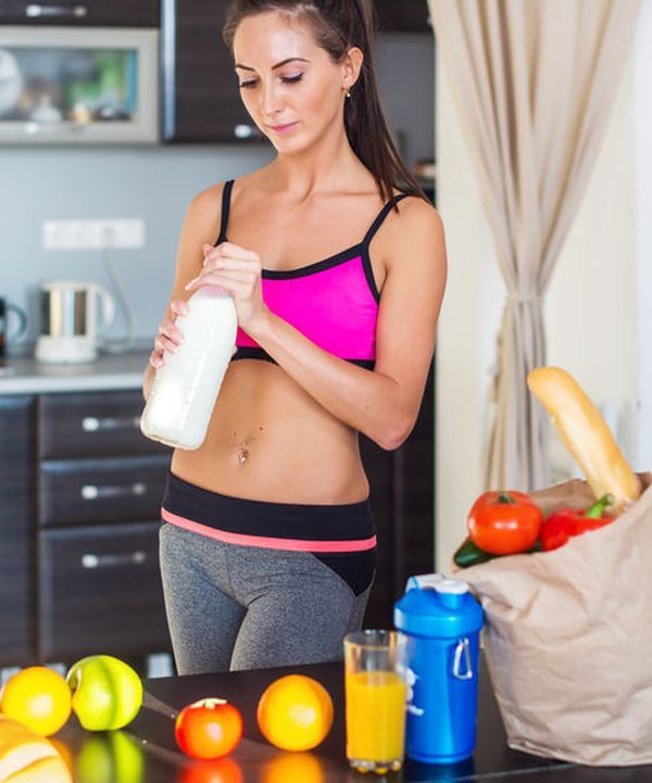 how to lose two pounds of fat per week