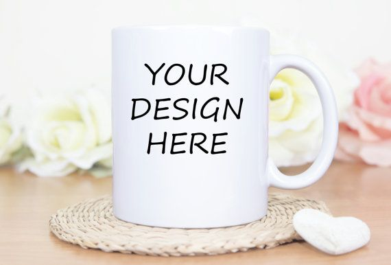 Mug Mockup, Mockup Mug, Mockup Mug,Blank White Coffee, Blank Mug Template, Instant Download, Mockup Cup, Background, Photography, Design, Cups, Products, Mockups