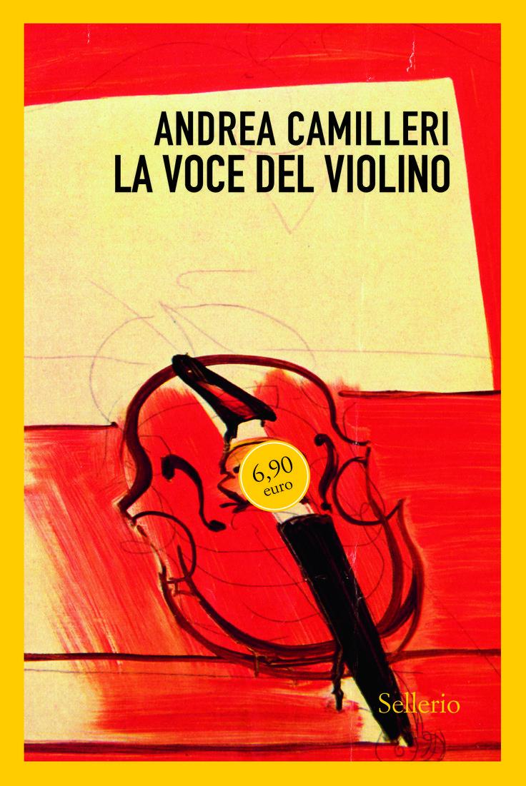 Nota di Andrea Vitali per 'La voce del violino'. La storia di una giovane donna assassinata, di un grande artista che vive da eremita e d'altro ancora. Soprattutto, una storia di scambi: e Montalbano dovrà decidere se scambiare la propria esistenza per una nuova.