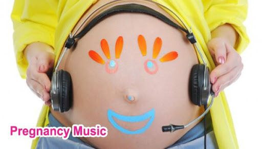 Pregnancy Music App - This is app Pregnancy Music: Relax & Calm Music for Pregnant Mothers, Childbirth, Sleep Music for Baby Sleep.<p><br>Pregnancy Music - New Age Soft Music can help you Relax and better Breathing. Enjoy this time of your life :)<p><br>Pregnancy Music discuss a few effects of listening to music during pregnancy and listening to music with earphones. During pregnancy one should listen to calm an soothing music. It is said that listening to peaceful music relaxes the mind of…