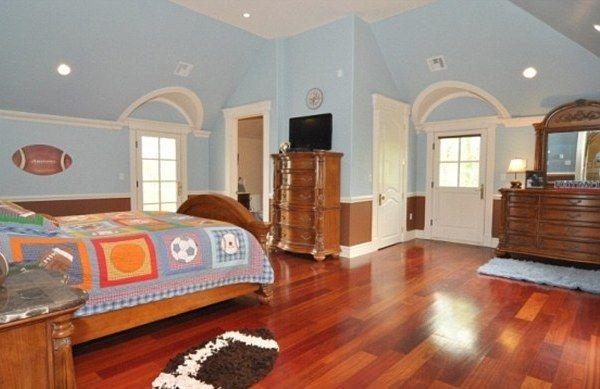 Such a cute boys room gorga 39 s montville nj mansion places for a lounging kitty pinterest - Room boys small dekuresan ...