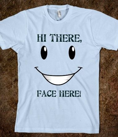 OMG if you remember face from nick jr. you are THE best 90's kid!!!!