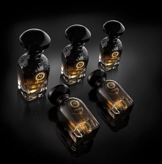 http://perfumeforme.ru/products/aj-arabia  Духи Aj Arabia – роскошная коллекция пленительных ароматов для истинных ценителей шика и элегантности  Aj Arabia это молодой парфюмерный бренд, который, несмотря на свое относительно недавнее появление на рынке элитного парфюма, уже успел не только громко заявить о себе, но и даже прославиться. Первое, что бросается при взгляде на духи Aj Arabia, это по-восточному утонченное оформление флакона, изготовленного из коричневого стекла, которое…