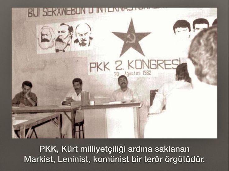 PKK Marksisttir