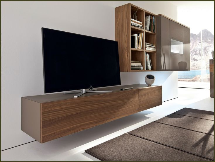 Floating Tv Cabinet Plans