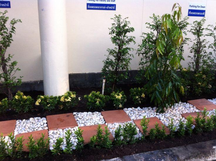 Result garden design