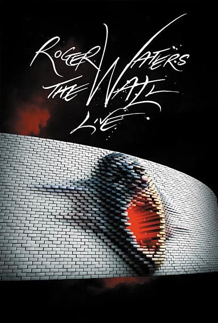 Roger Waters The Wall Live - 2010