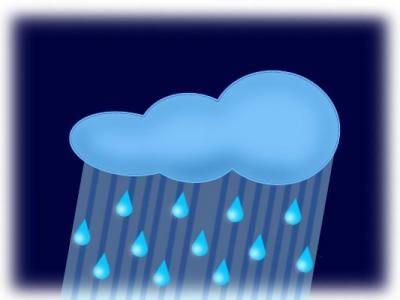 LA MEJOR AGUA Aprovecha los días de lluvia para recoger agua con cubos. El agua de lluvia está exenta de cal y es ideal para todo tipo de plantas, en especial las acidófilas.