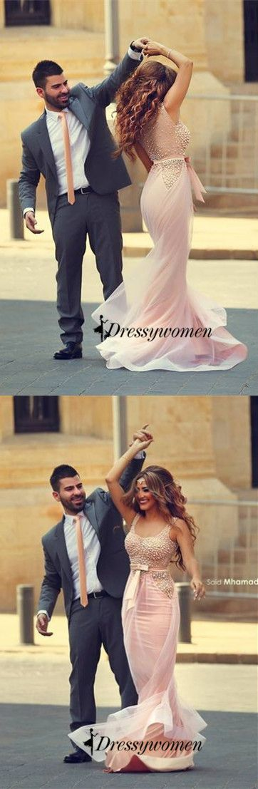 2016 prom dresses, long prom dresses, pink prom dresses, evening dresses, party dresses
