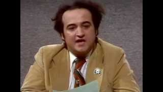 The Luck of the Irish SNL John Belushi: John Belushi, Poignant Personalities, Snl John, Comedy Classic, Tv Videos, Tv Actor, Irish Snl, Classic Tv, Positively Poignant