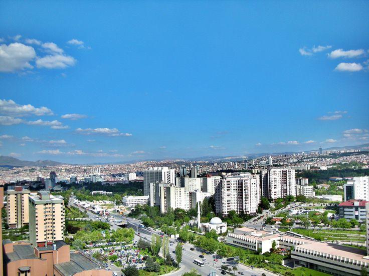 Ankara, Bahçelievler