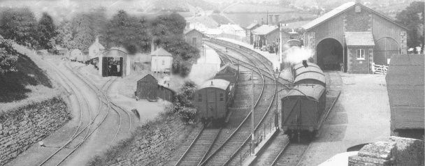 penryn christian singles Find this pin and more on old penryn by visitpenryn  bible christian church  the falmouth branch line is a single track line.