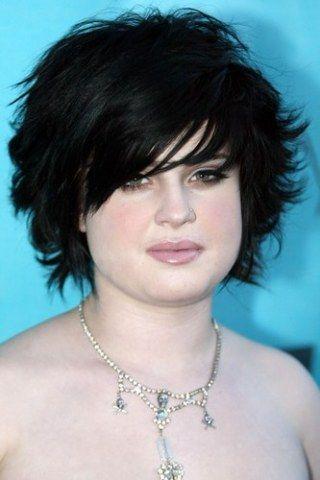 Star-Styles zum Kaschieren: Frisuren für eckige Gesichter