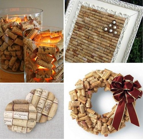 Wine cork diy ideas gift possiblilties pinterest for Things to do with wine corks