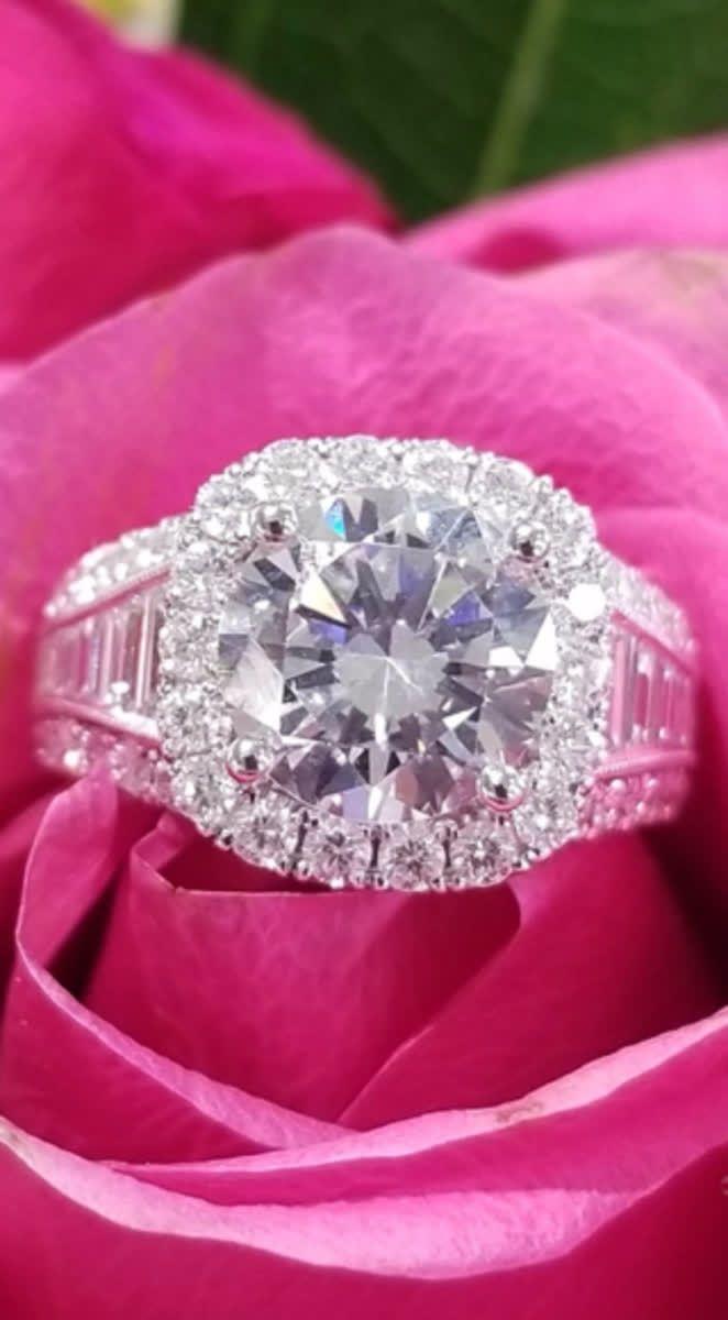 393 best Simon G. Engagement Rings at Ben Garelick Jewelers, Buffalo ...