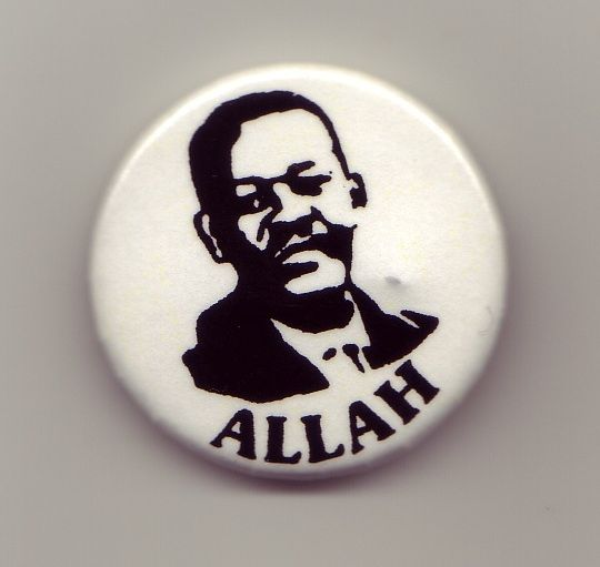 Founder of the Five Percent Nation of Islam, Allah, aka Clarence 13X, aka Clarence Smith, was born on February 22, 1928.
