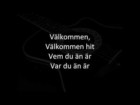 Kent - Sverige lyrics