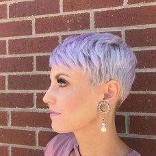 Maggie Gere Short Hairstyles - 4