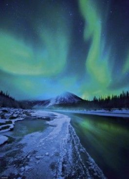 Power of Nature: Northern Lights palapeli 17,30€
