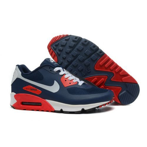 Cheap Nike Air Max 90 Hyperfuse PRM 2014 Dark Blue Shoes on sale,  professional supply all newest cheap nike 90 air max with top quality. Buy  popular air max ...