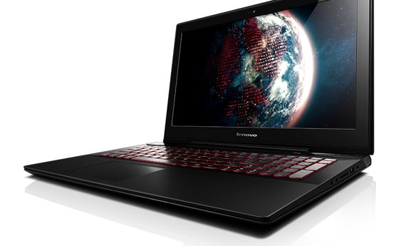Portable Lenovo Y50 | Ordinateur portable de jeu ultra-performant de 15,6 po | Lenovo CA