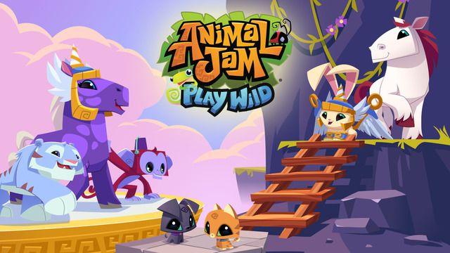 how to make account on animal jam