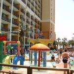 Top Kid-Friendly Myrtle Beach Hotels & Resorts