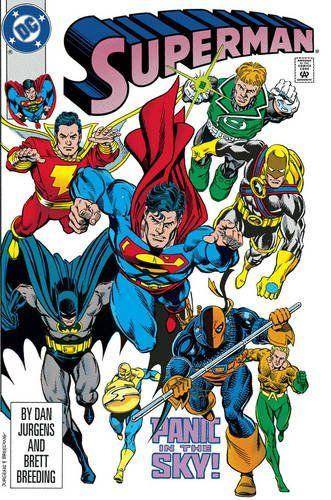 Superman: Panic in the Sky (New Edition) by Dan Jurgens https://www.amazon.com/dp/1401263232/ref=cm_sw_r_pi_dp_x_Kp3TybSY4RPJF