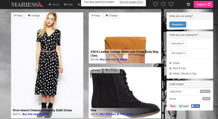Spotty midi dress with cross body bag and lace up boots.
