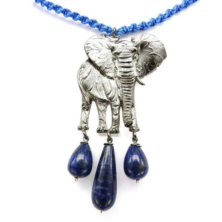 SENSITIVE ART IRREGULAR PERFECTION   ☆www.saragrecogioielli.com☆ #sgg #saragrecogioielli #handmade #silver925 #elephant