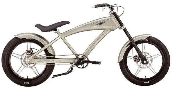 Embora este blog seja recente, entre amigos sempre me perguntaram quais as bicicletas chopper que normalmente se veem mais à venda, não só para comprar como para tirar ideias – é sempre mais fácil tirar ideias de algo que já existe. Não existem muitos modelos no que toca às Chopper, no entanto os que conheço …