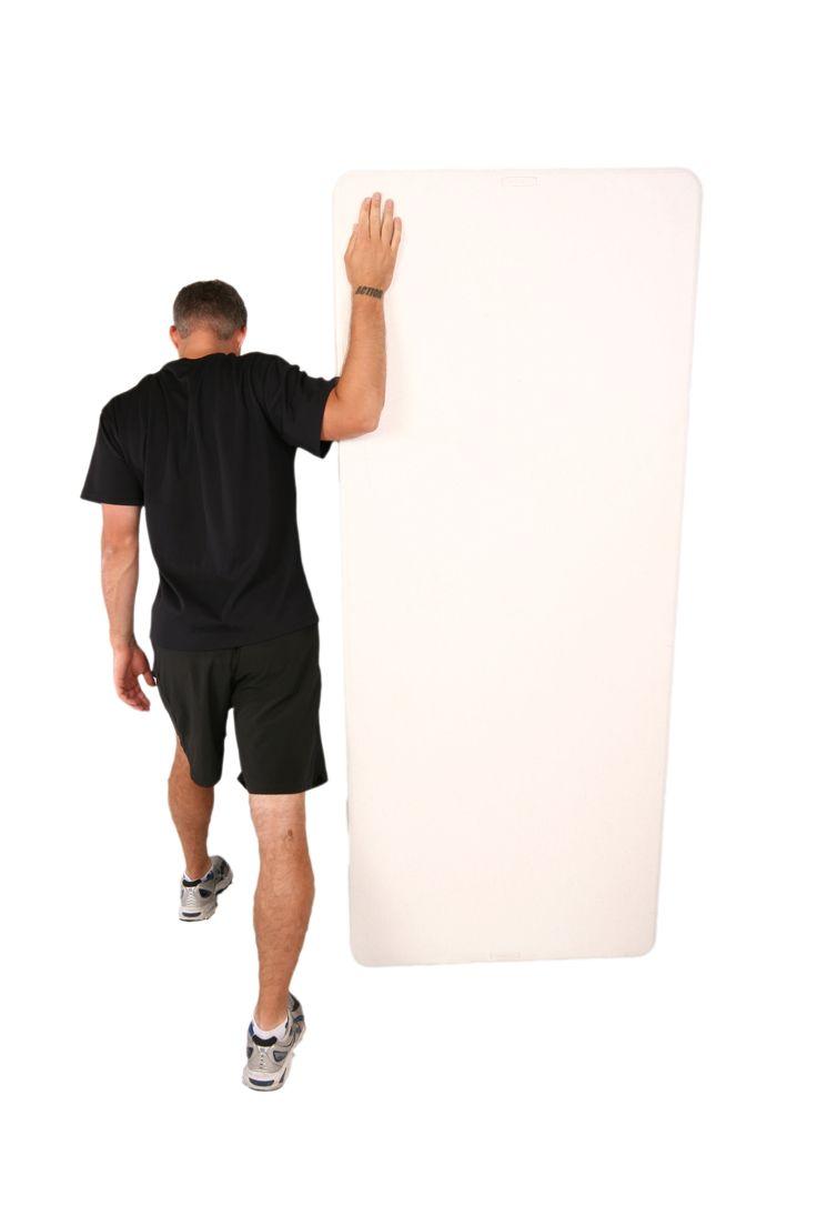 Pec Minor - Wall Stretch 1