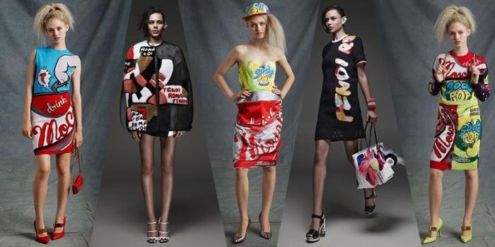 Стиль поп-арт в одежде: фото   2015 trends, Pop art, Fashion