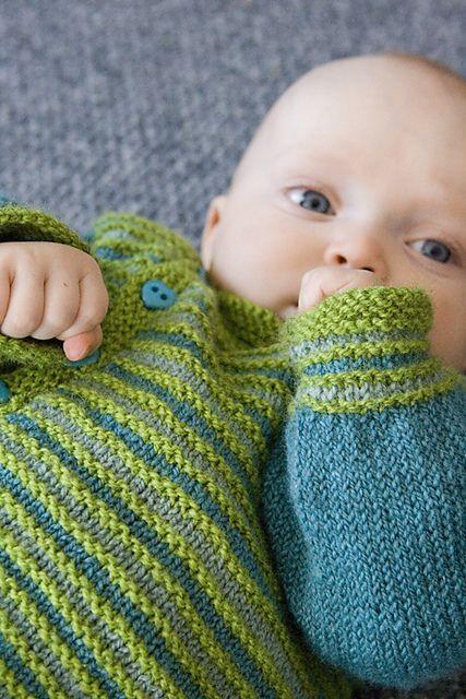 Ravelry: Pikku kipparin takki pattern by Tiina Huhtaniemi